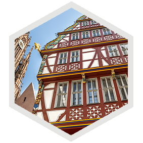 CityGames Frankfurt: Classic Tour – der Klassiker, um Frankfurt kennen zu lernen